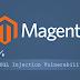 [Cảnh Báo] Phát hiện lỗ hổng nghiêm trọng trong Magento SQL - Cập nhật website của bạn ASAP