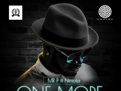 Instrumental – one for night – Mr P ft. Niniola (Beat By Godskid)