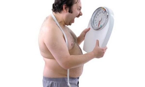 Vì sao người béo phì bị giảm khả năng tình dục - hình 1