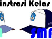 Download Administrasi Kelas Khusus SMP dan SMA