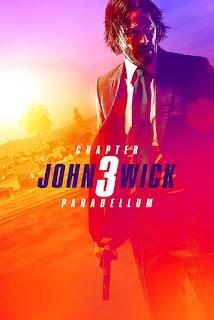 فيلم John Wick: Chapter 3 – Parabellum 2019 مترجم