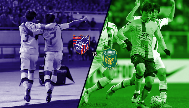 FC Tokyo host Jeonbuk Hyundai Motors in the AFC Asian Champions League. J.League Regista and K-League United preview the upcoming clash.