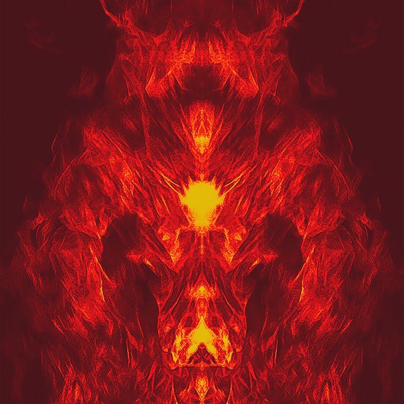Death Metal Art for Sale