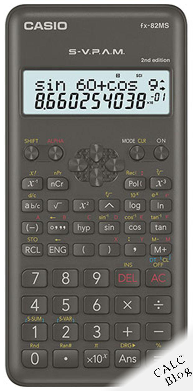f5765f8d098d ¿Calculadora Casio  - La calculadora que necesitas