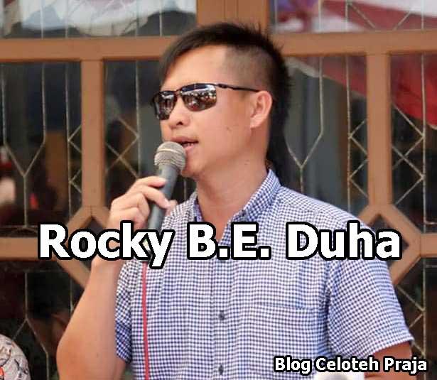 Sambo Fangerangera Lirik |Rocky Be Duha |Hare-Hare Zatua Tua