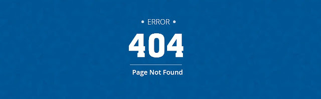 What is 404 error  Page  in SEO