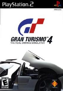 Gran Turismo 4 PS2 Torrent