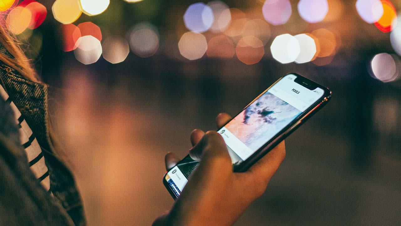 Cara Merekam Telpon di iPhone