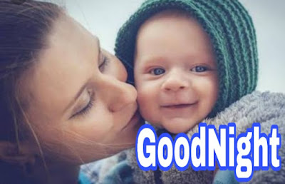 cute baby good night image pics pictures download best quality download
