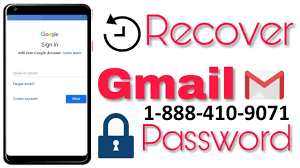 How to Recover Email  Account ?