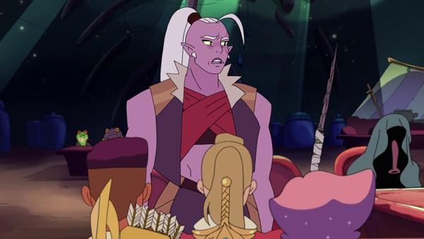 She-Ra y las princesas del poder Temporada 3 Completa HD 720p Latino Dual