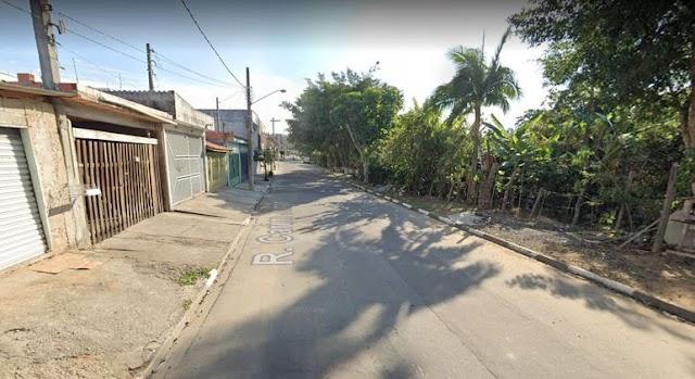 Um Homem foi apedrejado durante briga em Suzano (SP)e morre! Confira