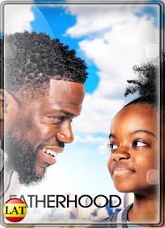 Paternidad (2021) DVDRIP LATINO