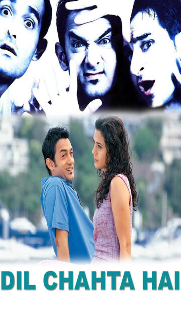 Dil Chahta Hai (2001) Full Movie Watch Online Movies