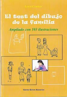 El test del dibujo de la Familia Ampliado con 103 ilustraciones