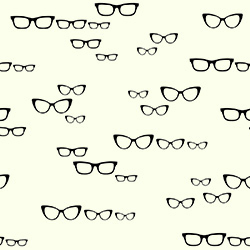 Creates Sew Slow: Stof Avalana Spectacles
