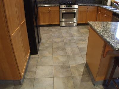 Image result for ceramic tile flooring kitchen