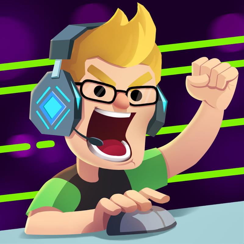 League of Gamers v1.4.3 Apk Mod [Dinheiro Infinito]