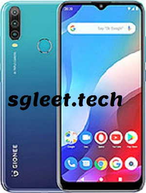 Gionee S12 Lite Full Specifications and Price