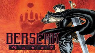 Berserk – Todos os Episódios
