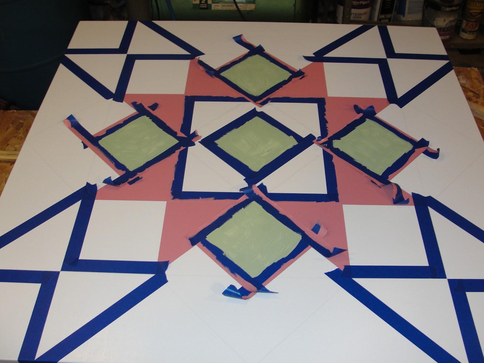 Bentley Barn Quilts Quilt Block Pattern Quiz