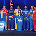 All Teams Of IPL 2016 : All Teams And Player List Of IPL 2016 After IPL 9 Auction