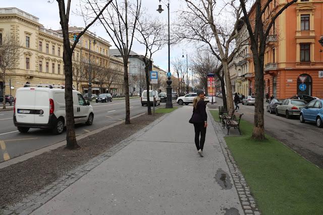 Blog Apaixonados por Viagens - Hungria - Budapeste - Hotel Roombach