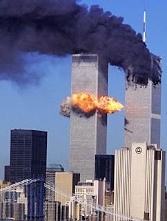 كتب مؤامرات أحداث 11 سبتمبر