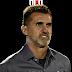 Ex-Paulista: Mancini fica fora do 1º jogo-treino do Atlético Goianiense