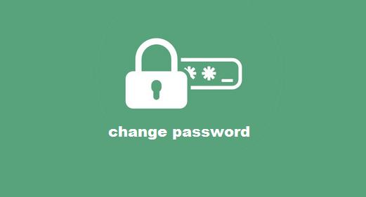 "alt=""script PHP mengganti password MySQL"""