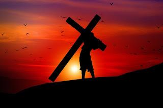 Resumo esquematizado da Prisão de Jesus
