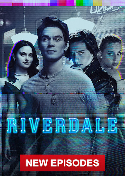 Riverdale (2019 – 2020) Temporada 4  CW WEB-DL 1080p Latino