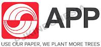 Informasi Lowongan Kerja S-1 Di Asia Pulp and Paper (APP) 06 Juni 2016