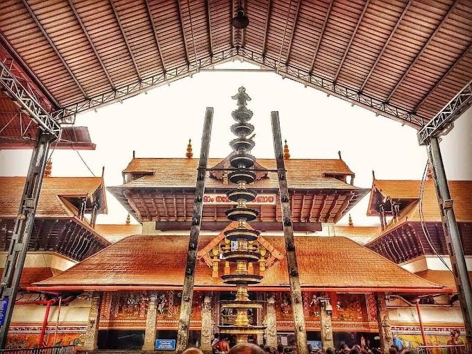 Guruvayur Temple History, Timings & Festivals - Guruvayoor