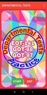 Departmental Tests Practice Papers App for GOT, EOT Download Free App /2020/07/Departmental-Tests-Practice-Papers-App-for-GOT-EOT-Download-Free-App.html