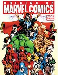 Origins of Marvel Comics (2010)
