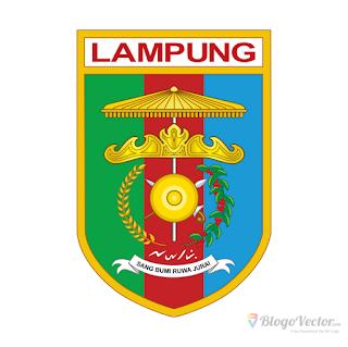 Provinsi Lampung Logo vector (.cdr)
