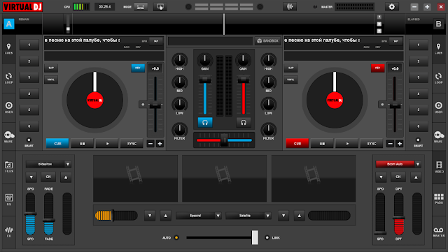 virtual dj 8 free download full version crack