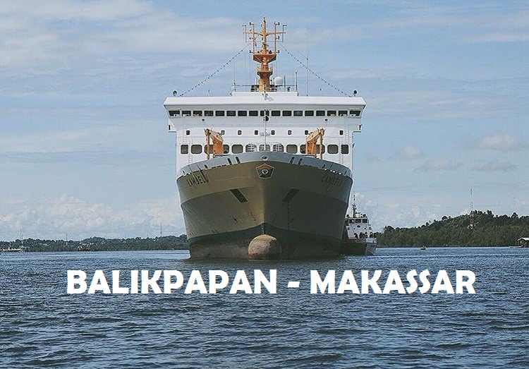 Jadwal Kapal Pelni Balikpapan Makassar Bulan Maret 2020 Jadwal Kapal Pelni