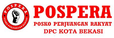 DPC POSPERA Kota Bekasi