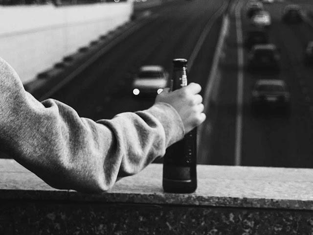 Изъятие алкогольной продукции