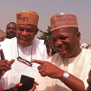 Kogi: Faleke's Deputy Gov. Candidate, Former Late Gov. Audu's Charged With ARMED ROBBERY
