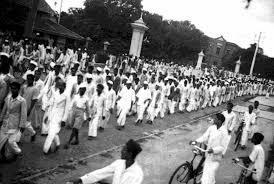अगस्त क्रांति आजादी का अंतिम आंदोलन