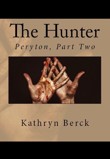 The Hunter - Peryton, Part Two