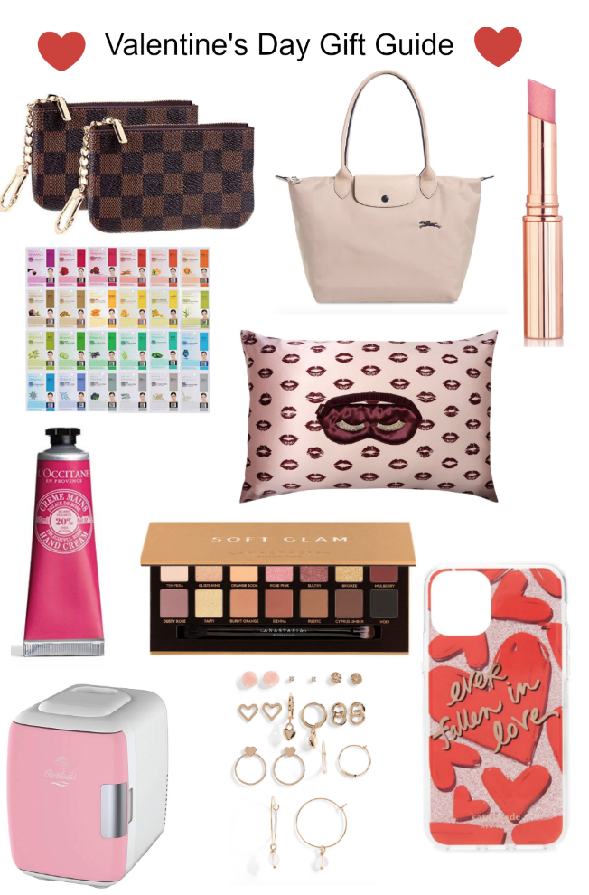 What to get your girlfriend for valentines day; valentines day ideas for gifts, girly gifts