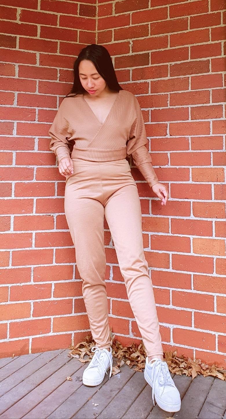 FEMMELUXE Winter Loungewear Fashion