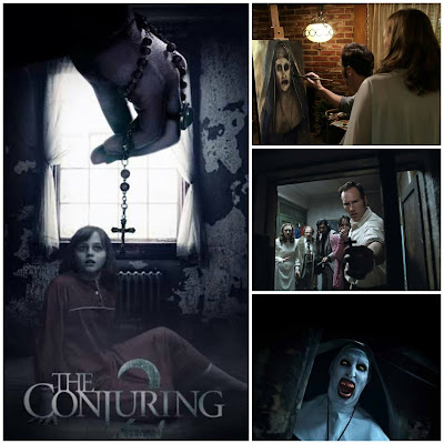 The Conjuring 2 Full Movie In Hindi Download In Hd, 720p