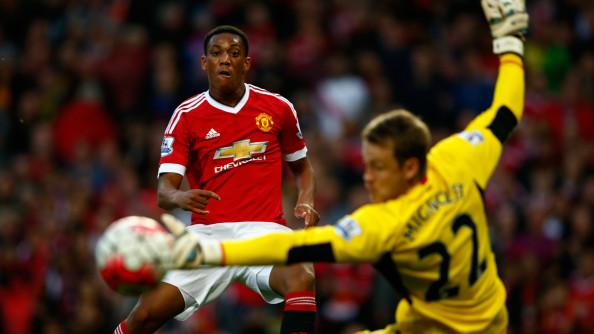 Watford vs Manchester United