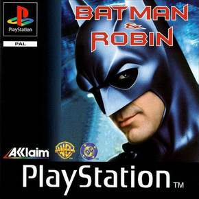 Batman & Robin - PSX Download