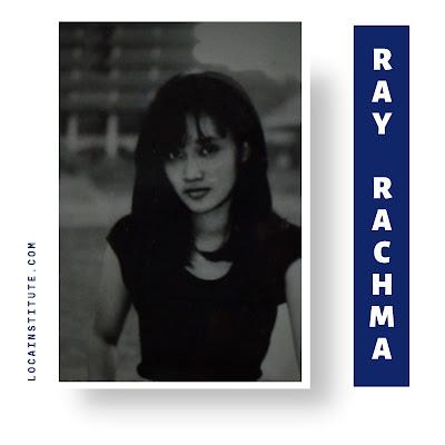 loca institute artist ray rachmah